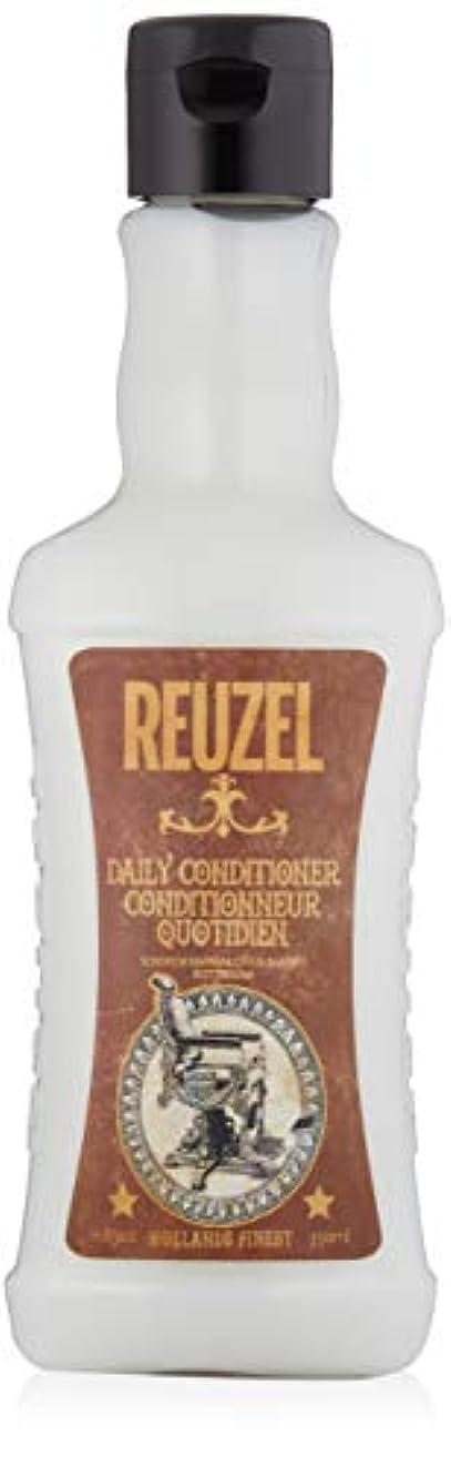 Reuzel Daily Conditioner 11.83oz by Reuzel