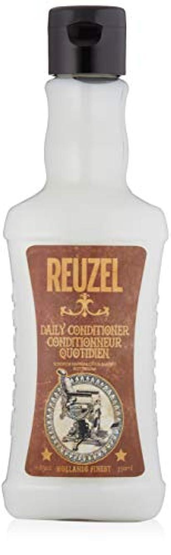 別れる普遍的な天Reuzel Daily Conditioner 11.83oz by Reuzel