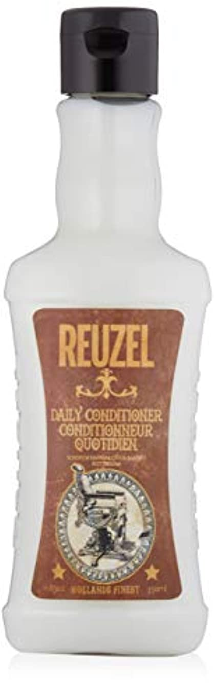 債務不健全モディッシュReuzel Daily Conditioner 11.83oz by Reuzel