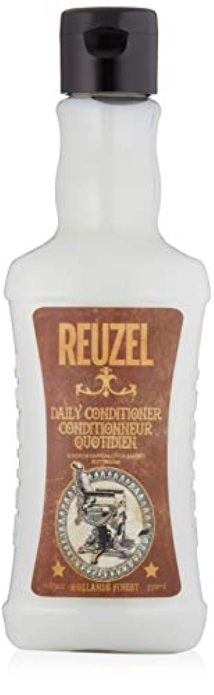 完全に乾く朝商品Reuzel Daily Conditioner 11.83oz by Reuzel