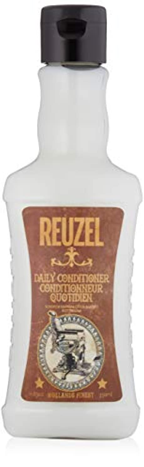 やさしくテロリスト咽頭Reuzel Daily Conditioner 11.83oz by Reuzel