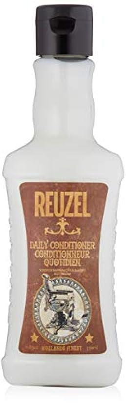 見落とす縮約美人Reuzel Daily Conditioner 11.83oz by Reuzel