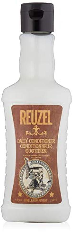 活気づく発掘大使館Reuzel Daily Conditioner 11.83oz by Reuzel