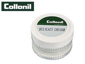 [コロニル] Collonil デリケートクリーム SI0008 (カラーレス)