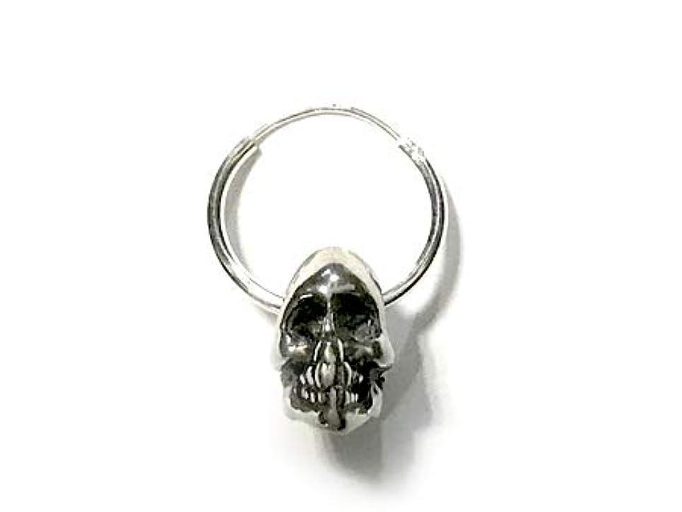 ご近所博覧会性差別New Skull Hoop(ニュースカルフープ)