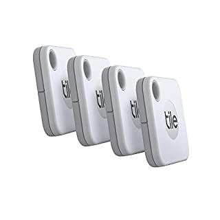 Tile Mate (2020) - 4 Pack (B07W73PTJB) | Amazon price tracker / tracking, Amazon price history charts, Amazon price watches, Amazon price drop alerts