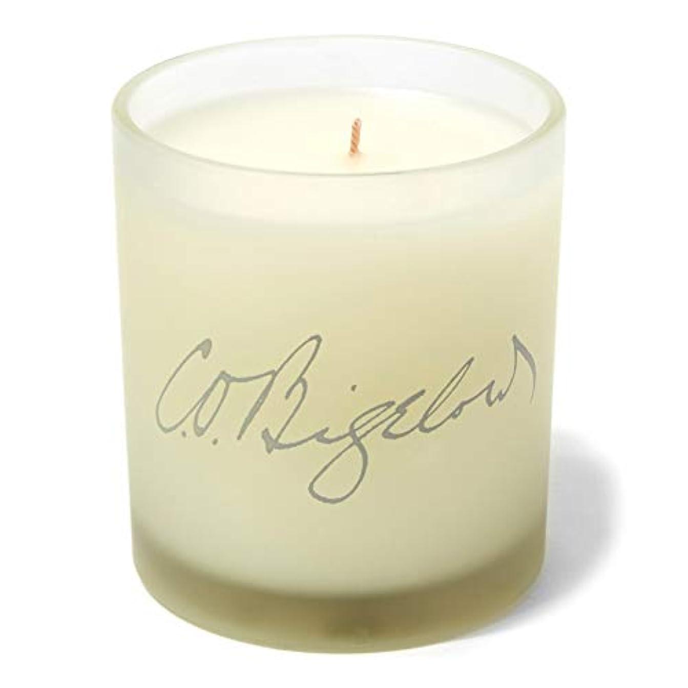 クリーナーヒロイック悪性[C.O. Bigelow] C.O.ビゲローユーカリキャンドル241ミリリットル - C.O. Bigelow Eucalyptus Candle 241ml [並行輸入品]