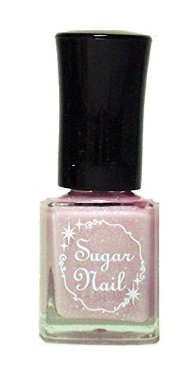 横たわる前件女の子TM シュガーネイル (爪化粧料) TMSN1501 グレープ