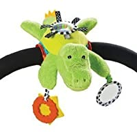 Manhattan toy Play Go Alligator [並行輸入品]