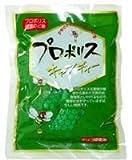 プロポリスキャンディー 健康のど飴 100g×20袋 『お得用1ケース』