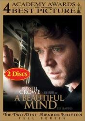 A Beautiful Mind [Import anglais]