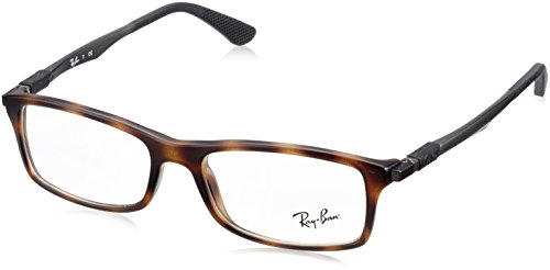 Ray-Ban Glasses 7017 5200 Tort...