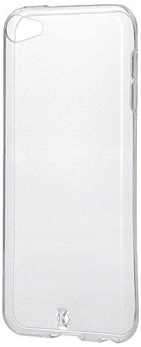 エレコム iPod touch 2015 ソフトケース 薄型 パーフェクトクリア AVA-T15UCUCR
