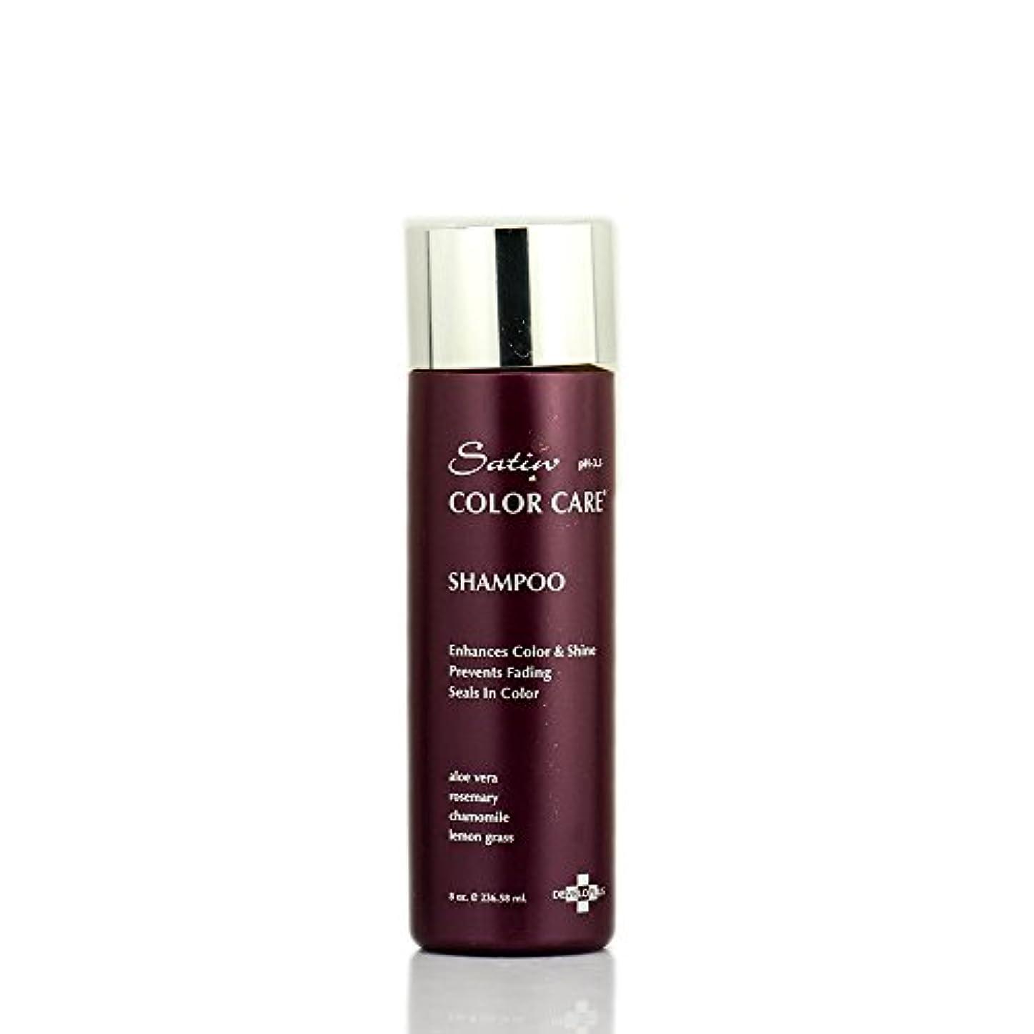 空白真面目な苦痛Developlus Satin Color Care Conditioner 6oz Tube by Developlus