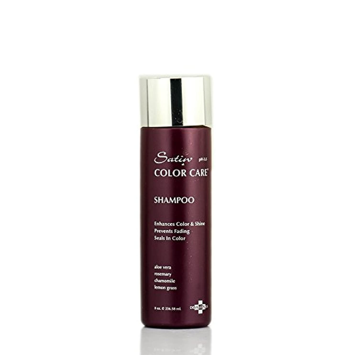 アテンダント冗談でヘアDeveloplus Satin Color Care Conditioner 6oz Tube by Developlus