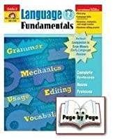 Language Fundamentals Grade 2 [並行輸入品]