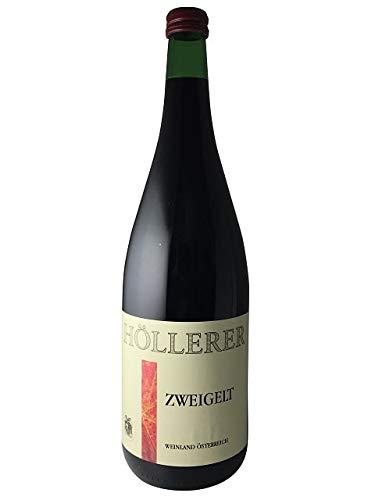 アロイス・ヘレラー ツヴァイゲルト 2016 1000ml【赤ワイン/辛口/フルボディ/オーストリア・ニーダーエスター...