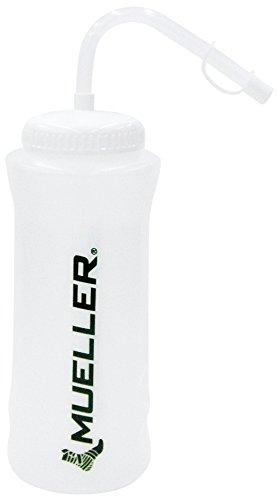 ミューラー(Mueller) ウォーターボトルストロータイプ BLK 919129MB(Men'sLady'sJr)