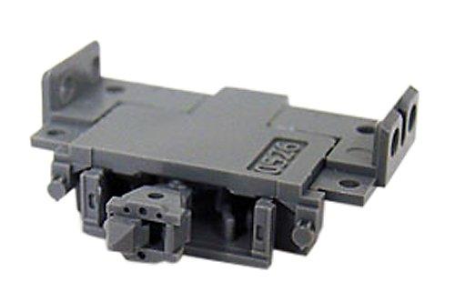 TOMIX Nゲージ 0337 密連形TNカプラー (6個・SP・グレー)