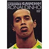 LEGENDS GAUCHO! #01RONALDINHO [DVD]