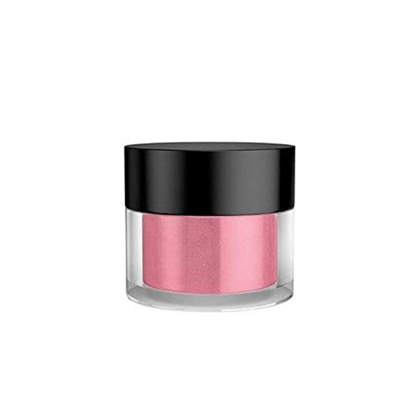 ロッカー強大な細分化する[GOSH ] おやっ効果粉末クロムは005をバラ - Gosh Effect Powder Chrome Rose 005 [並行輸入品]