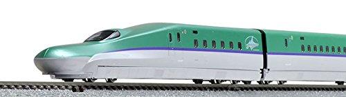 TOMIX Nゲージ H5系 北海道新幹線 基本セット 92...