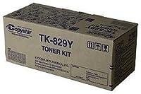 Copystar mtatk829y Copystar BR csc2520–1-tk829y SDイエロートナー