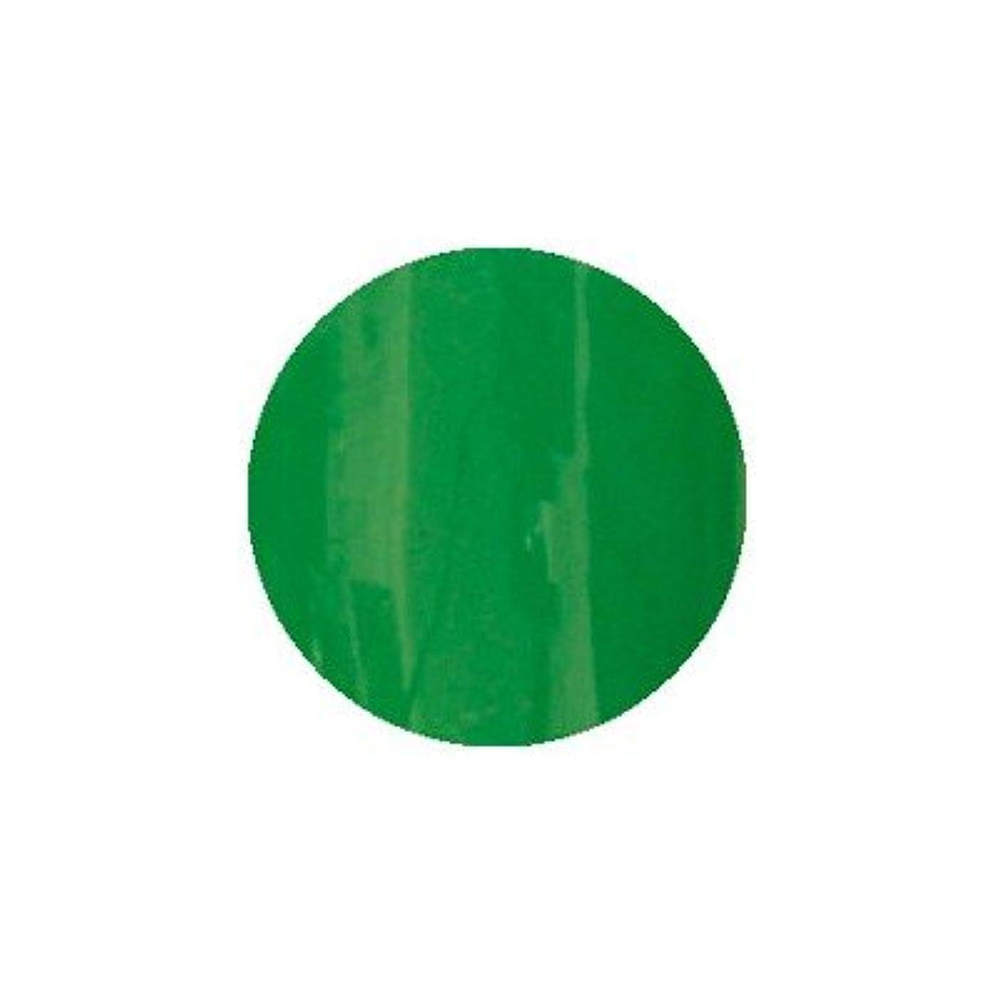 最愛のフォーク通知するロコジェル カラージェル M-29 ビビットグリーン 4g