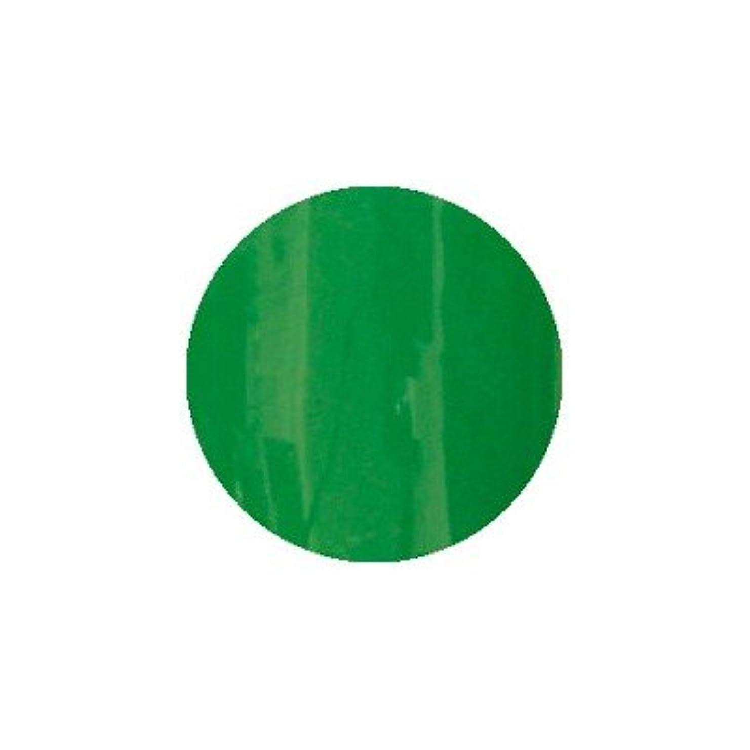 興味パール祝うロコジェル カラージェル M-29 ビビットグリーン 4g
