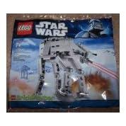 レゴ スター・ウォーズ MINI AT-AT ウォーカー 20018 / LEGO STAR WARS AT-AT WALKER