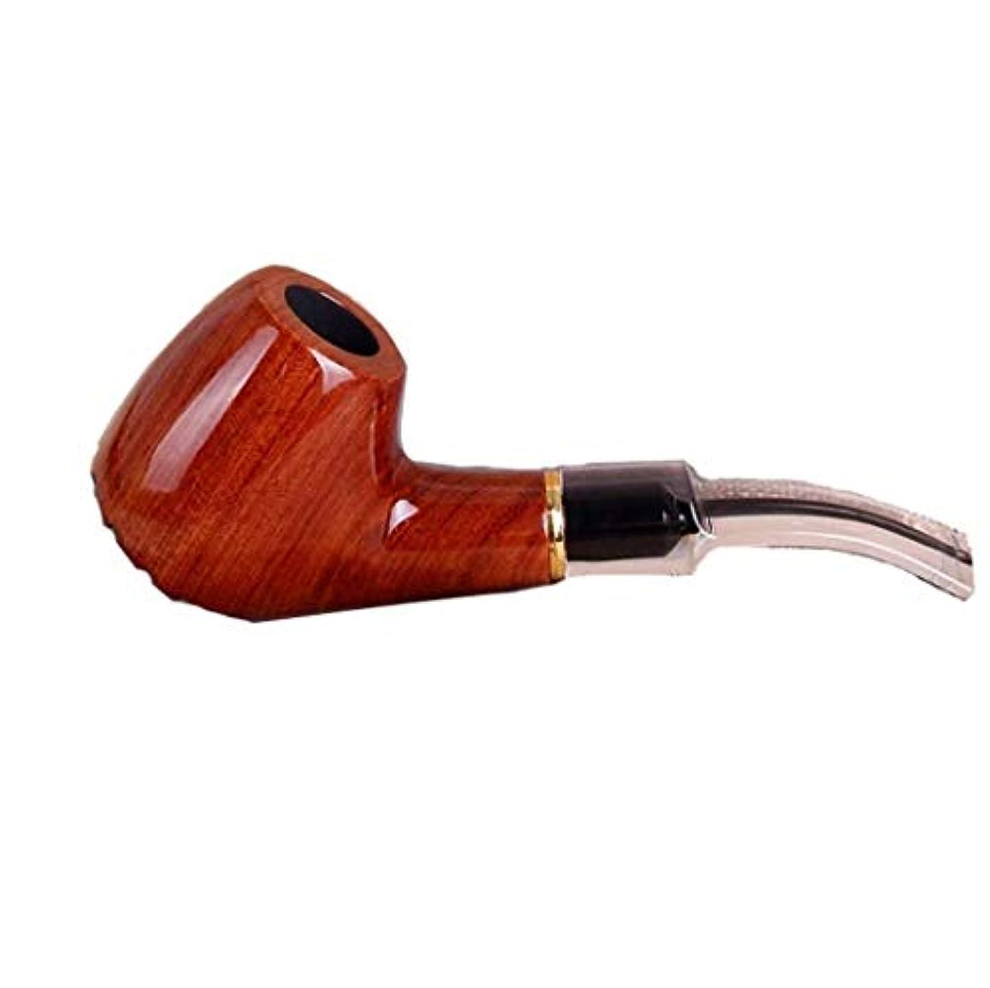 TYUIO 喫煙パイプ - 手作りタバコパイプ、喫煙パイプ木製パイプラックパイプホルダー