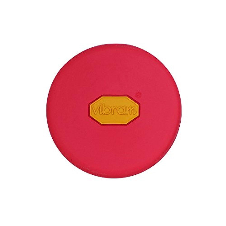 Vibram Mini Disc,レッド