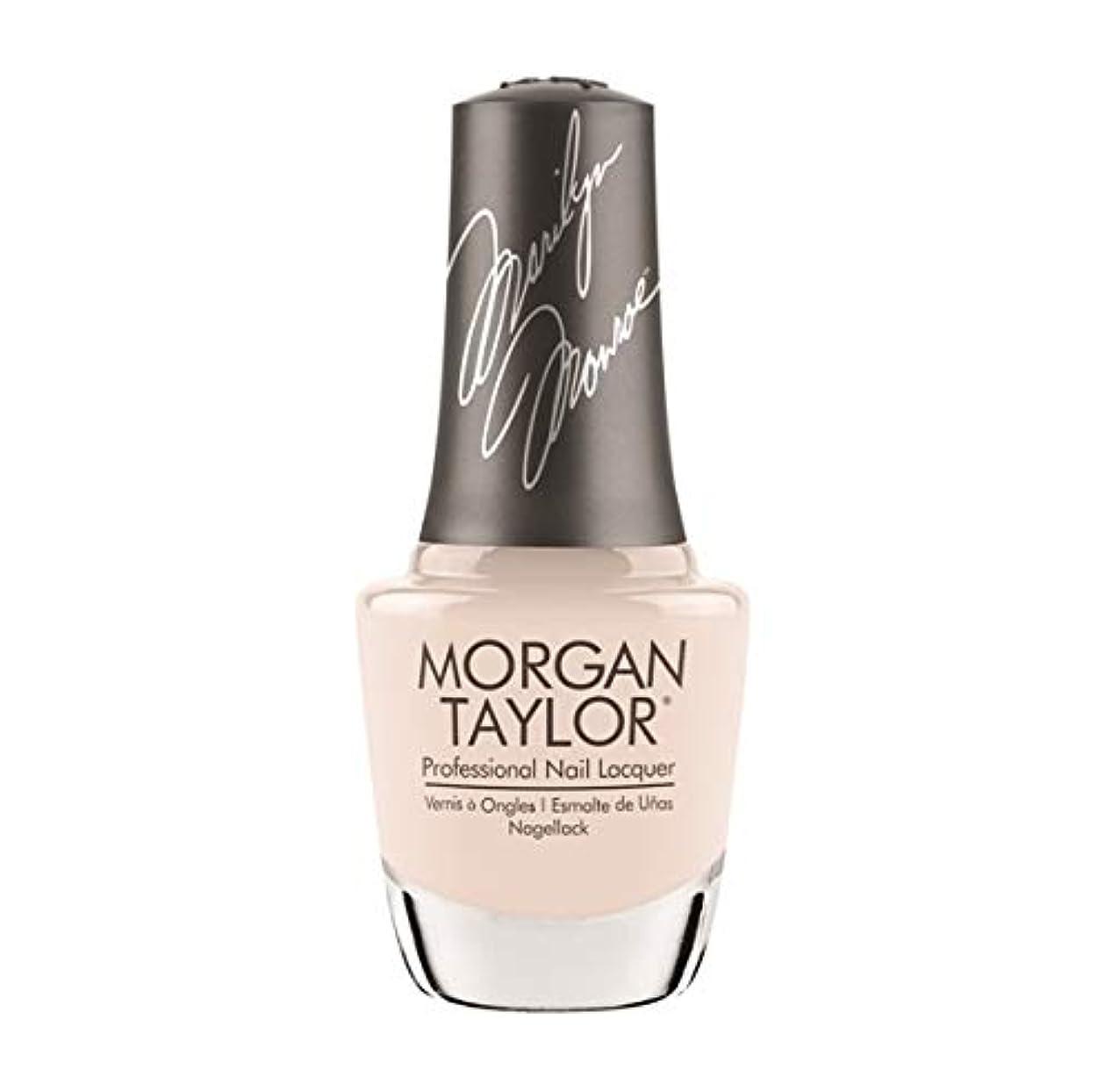 プラスベンチ差別Morgan Taylor Nail Lacquer - Forever Marilyn Fall 2019 Collection - All American Beauty - 15ml / 0.5oz