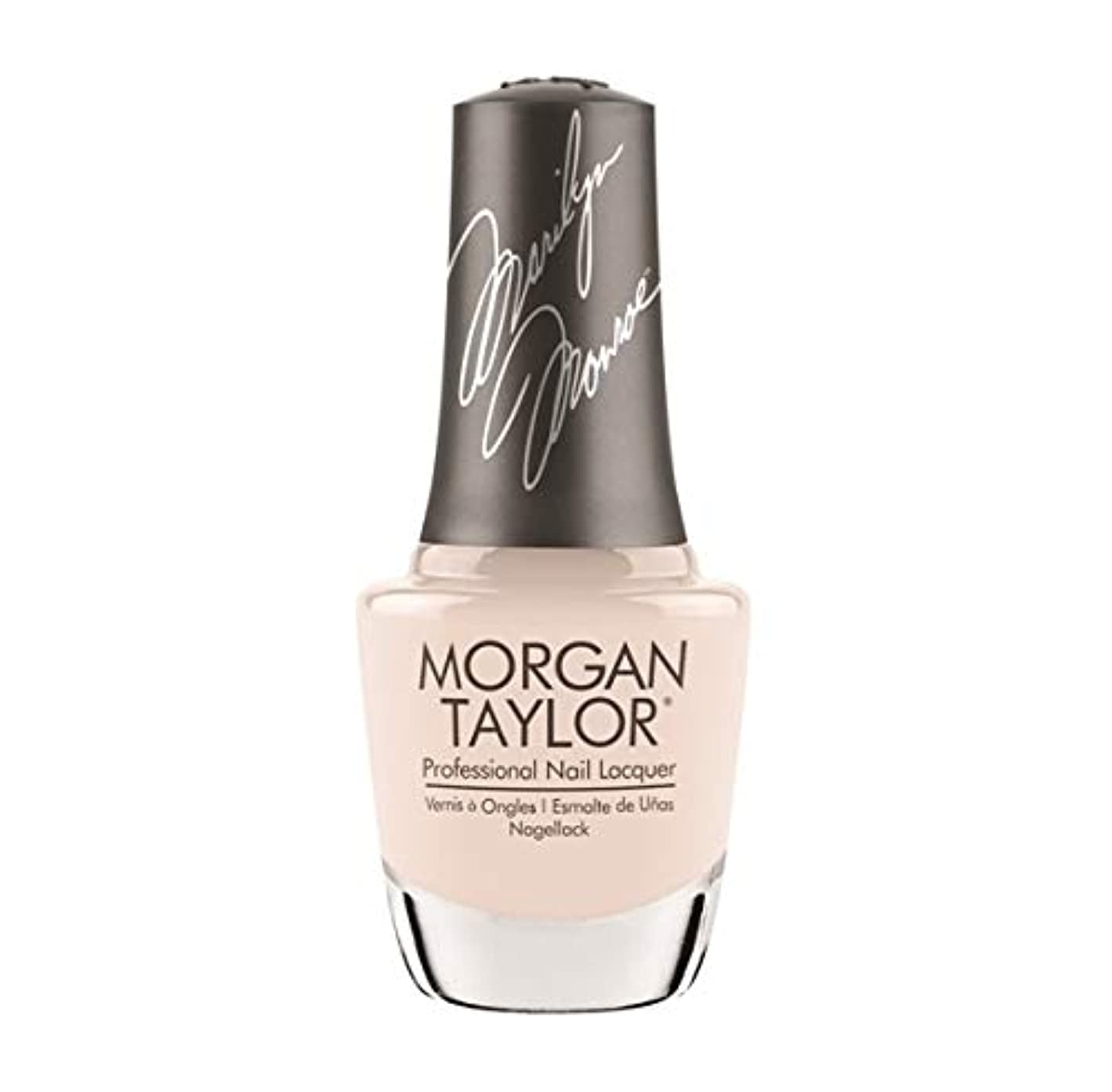 価格路地私たちMorgan Taylor Nail Lacquer - Forever Marilyn Fall 2019 Collection - All American Beauty - 15ml / 0.5oz