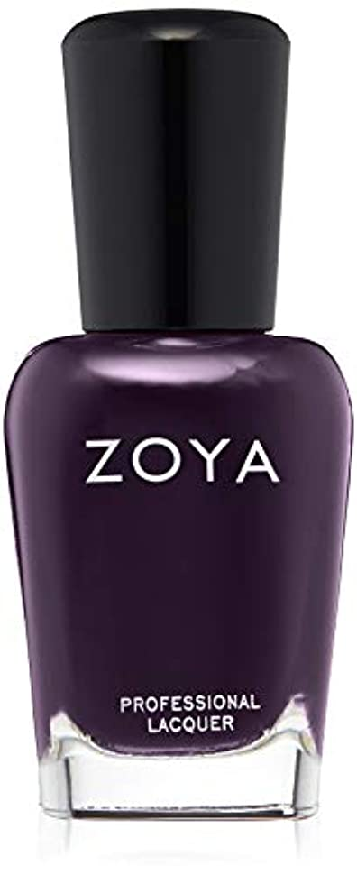 吐き出す粒魔法ZOYA(ゾーヤ) ネイルカラー ZP962 15mL LEIGHTON