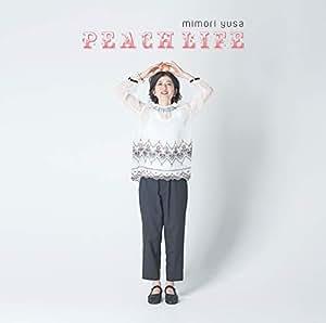 PEACH LIFE(CD+DVD)