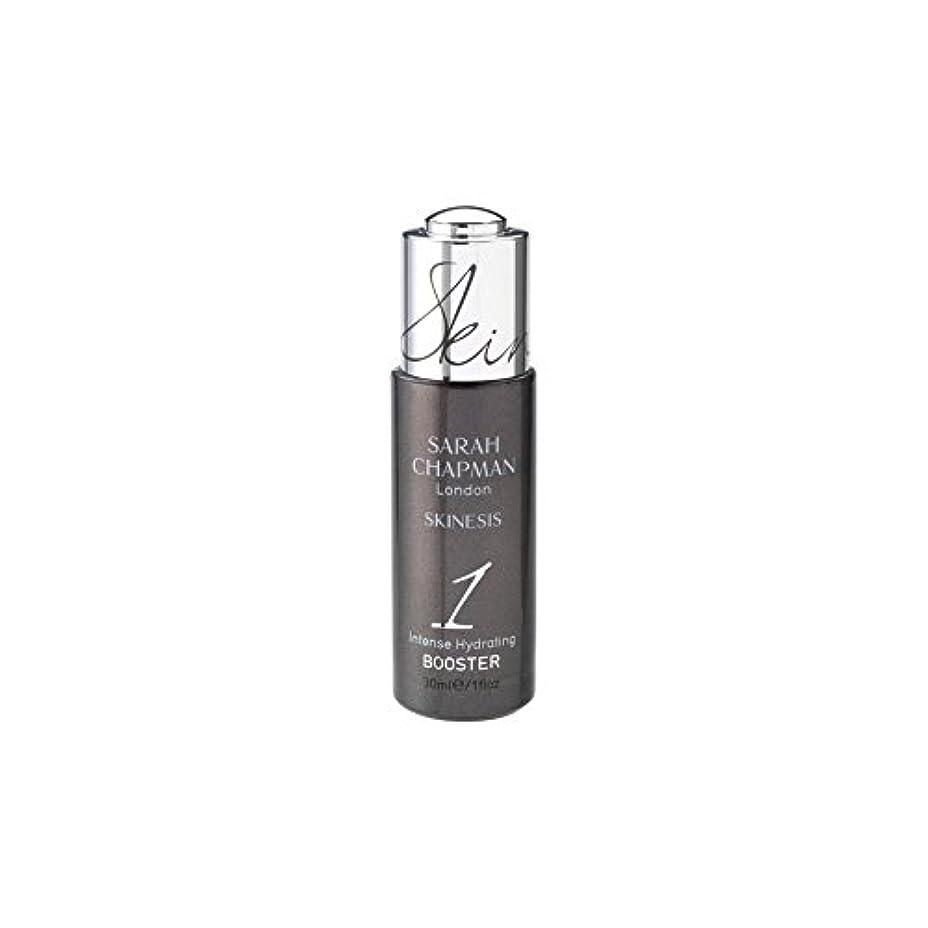 胃先入観テープSarah Chapman Skinesis Intense Hydrating Booster (30ml) (Pack of 6) - サラ?チャップマン激しい水和ブースター(30ミリリットル) x6 [並行輸入品]
