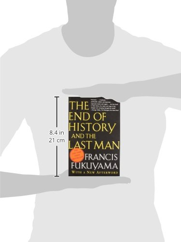 the end of history a 1989 essay by fukuyama Francis fukuyama was born in the cold war and the fall of the berlin wall in 1989 fukuyama predicted the eventual global essays edit the end of history.