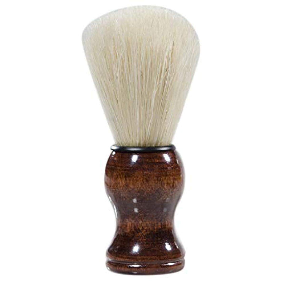 花弁比率火炎sharprepublic シェービングブラシ 毛髭ブラシ 髭剃りブラシ ひげブラシ 理容ブラシ ひげ剃り 美容ツール