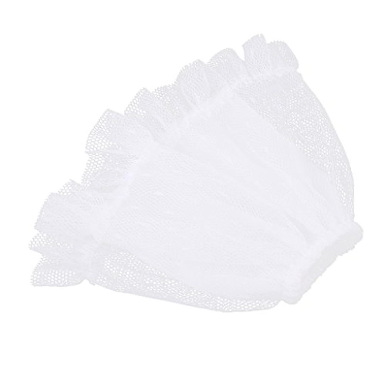Baosity 1/6 ブライス アゾン リッカ プーリップ人形のため ドール人形衣装 ベールスカート ホワイト