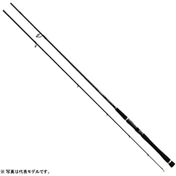 ダイワ(Daiwa) シーバスロッド スピニング シーバスハンターX 90ML 釣り竿