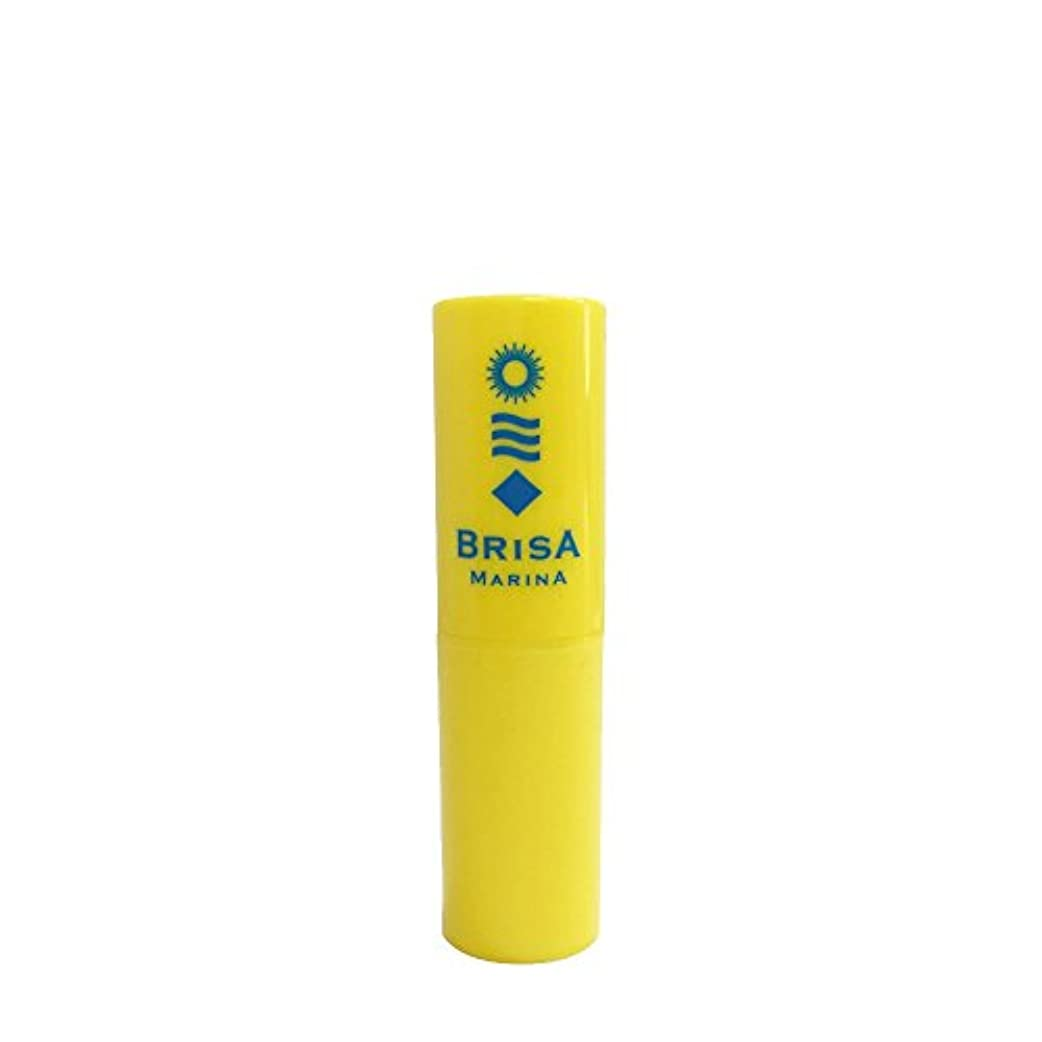 キュービック同情的効能あるBRISA MARINA(ブリサ マリーナ) 日焼け止めUVリップ(クリア) 3g[SPF32 PA+++] Z-0CBM0016200 バリエーション不要