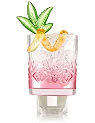 【Bath&Body Works/バス&ボディワークス】 ルームフレグランス プラグインスターター (本体のみ) フルーティーカクテル ナイトライト Wallflowers Fragrance Plug Fruity Cocktail...