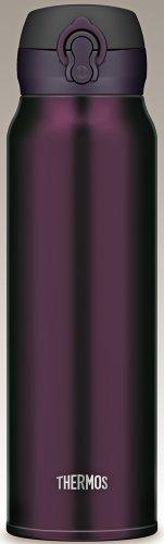 サーモス 水筒 真空断熱ケータイマグ 【ワンタッチオープンタイプ】 0.75L ブラックパール JNL-751 BKP