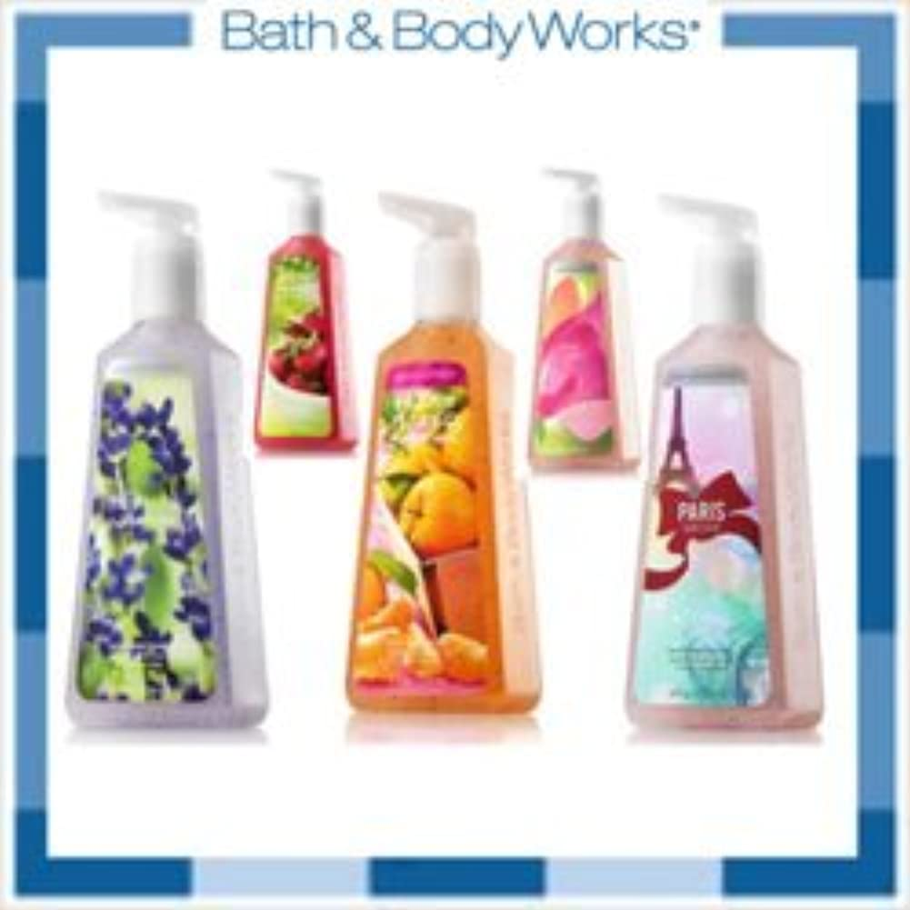 米ドルジャンピングジャック襟Bath & Body Works ハンドソープ 8本詰め合わせセット (???????、??????????????or MIX) 【平行輸入品】 (ディープクレンジング  (8本))