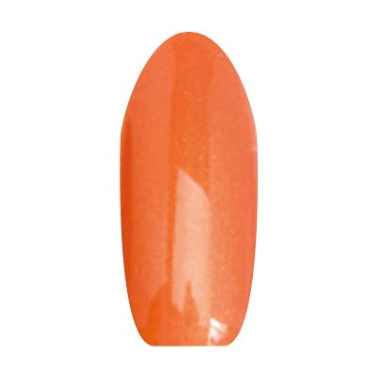 オレンジ真っ逆さまゴムハーモニー ジェリッシュ オレンジドリームクリーム 15ml