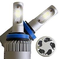パッソ GC30系 後期 H16 フォグランプ 最高レベルの遠方照射性 LED一体型システム