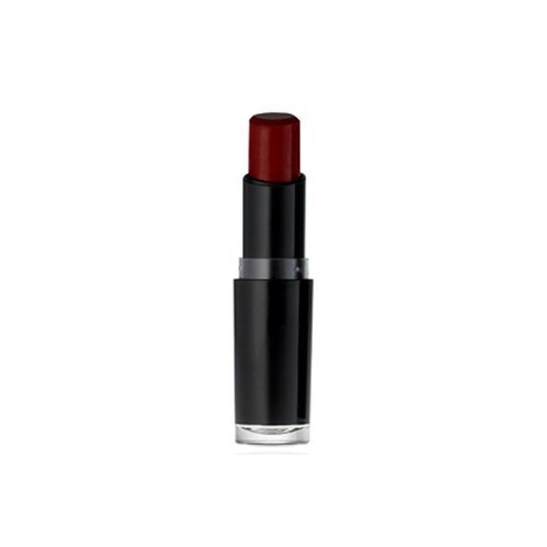 カウントエイズジョグ(6 Pack) WET N WILD Mega Last Matte Lip Cover - Cinnamon Spice (並行輸入品)