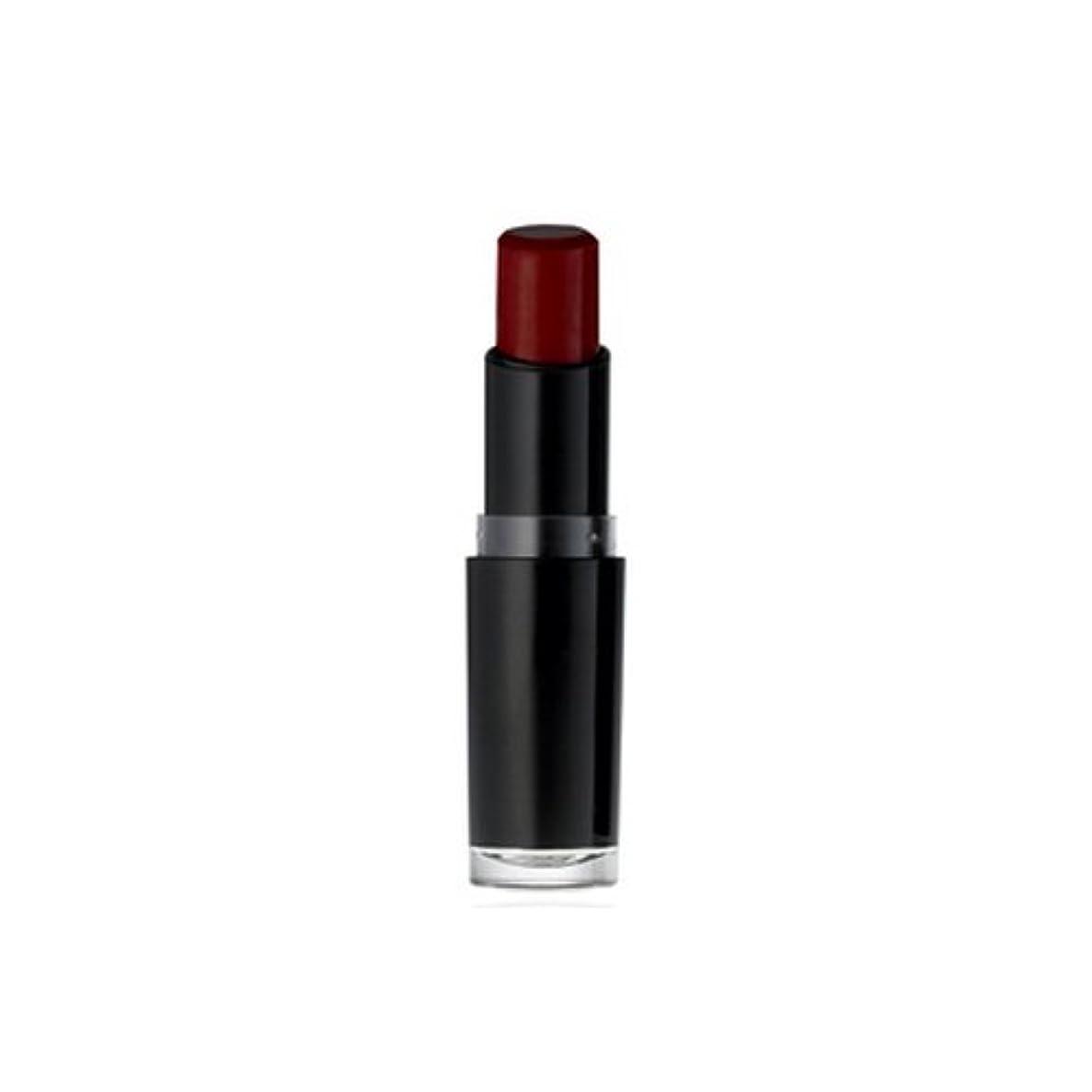 浸食閉塞四回(6 Pack) WET N WILD Mega Last Matte Lip Cover - Cinnamon Spice (並行輸入品)