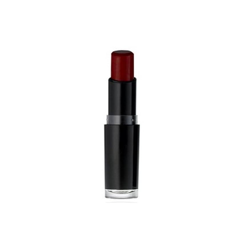 荒廃する広く拘束(6 Pack) WET N WILD Mega Last Matte Lip Cover - Cinnamon Spice (並行輸入品)
